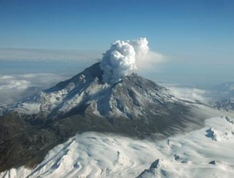 Volcanologists discover data warning of eruptions years in advance