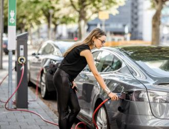 iCRAG partners with US start-up using AI to find metals for EVs