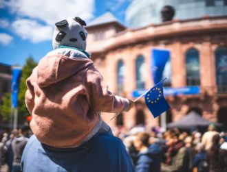Ireland's role in €3m EU project designing the future of democracy