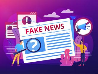 How easy it is to spread misinformation via an all-too-willing media