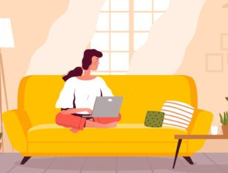 8 ways to stay productive while working from home
