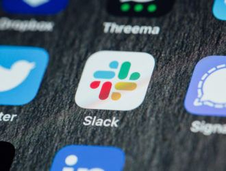 Slack users can now DM people outside their company