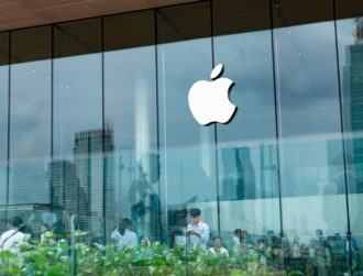 Apple invested in 17 renewable energy projects in 2020