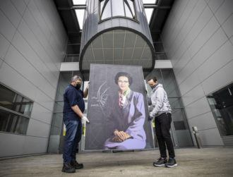 Women on Walls puts the spotlight on five STEM pioneers