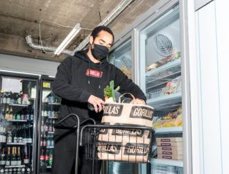 Grocery delivery start-up Gorillas hits unicorn status