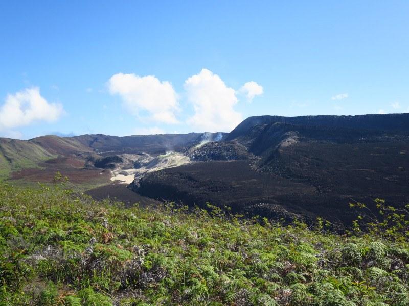 Irish scientists in 'groundbreaking' volcanic study to help predict eruptions