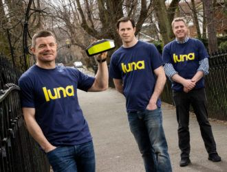 Brian O'Driscoll expands e-scooter investment to edge AI start-up Luna