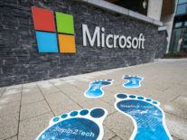 Microsoft launches five new digital courses to help people reskill