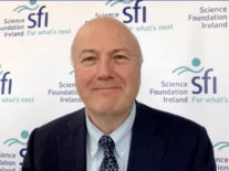 SFI head: Increased investment in science will drive societal benefits