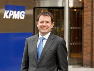 Only 30pc of CEOs considering hybrid working, says KPMG study