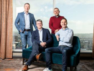 Belfast company's hiring software secures £300,000 investment