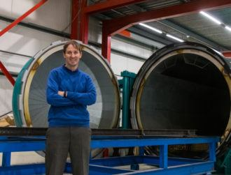 Galway-made device heading to space on ESA satellite mission