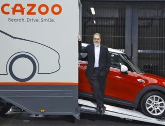 Online car retailer Cazoo goes public through $7bn SPAC