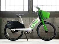 Lime to invest $50m in e-bike expansion