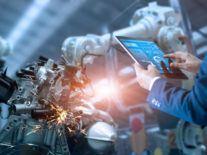 Ransomware attacks in manufacturing tripled in 2020