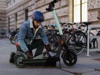 Free Now plans e-scooter launch in Ireland with Tier