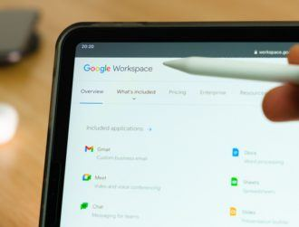 Google Workspace adds new features to help remote workers