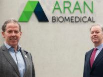 150 medtech jobs for Galway Gaeltacht from Aran Biomedical