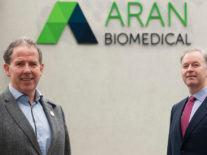 150 medtech jobs for Galway Gaeltacht from Aran Biomedical