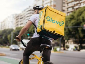 Glovo scores €450m to ramp up e-commerce deliveries