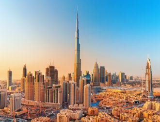Stripe marks Middle East expansion with office in Dubai