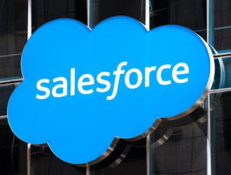 Salesforce reopening: 'We're not going back to the way it was'