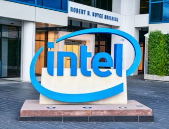 Intel beats estimates but stock falls after dip in data centre sales