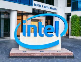 Intel beats estimates but stock falls after dip in data centre sales