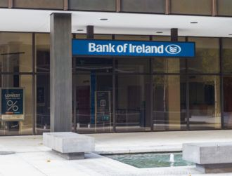 Bank of Ireland to recruit 130 IT specialists