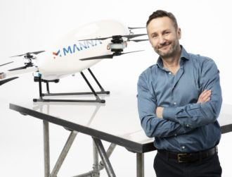 Drone delivery player Manna raises $25m as it eyes expansion