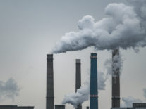 EU reaches 'landmark' deal to reduce carbon emissions