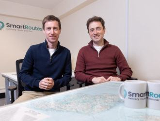 Cork start-up SmartRoutes to double headcount with 10 new jobs