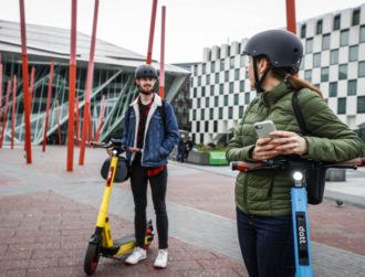 Dott raises €70m as it prepares for Irish e-scooter launch