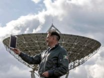 Enet connects Cork's National Space Centre to 10GB internet
