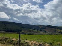 Greencoat Renewables acquires Glencarbry windfarm in Tipperary