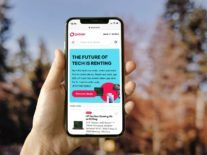 Grover raises €60m for its electronics subscription service