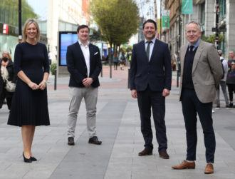 Dublin-based building-tech company IFS raises €2m