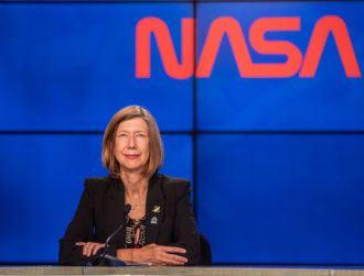 Meet the woman leading NASA's human spaceflight programme