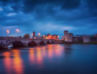 Limerick's cutting edge lies in its STEM city status