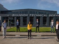 80 new jobs at Shannon Technical Services by the end of 2023