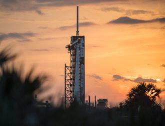 Lift off: NASA and SpaceX successfully launch Crew-2 to ISS