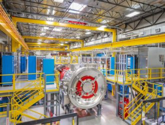 Nuclear fusion milestone sees TAE Technologies raise $280m