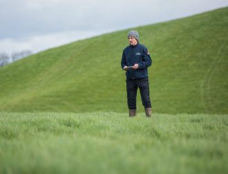 First farm connected under National Broadband Plan
