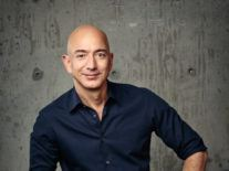 Jeff Bezos: 'We need to do a better job for Amazon employees'