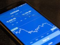 Coinbase rides the crypto wave with soaring revenues