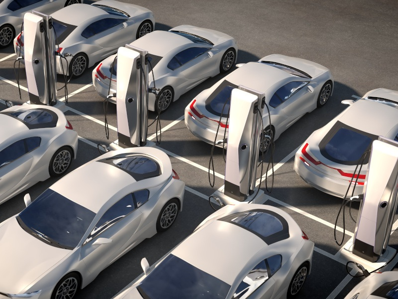 What does the future hold for electric vehicles?