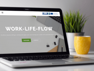 Waterford IT to help EU researchers develop 'work-life flow' tools