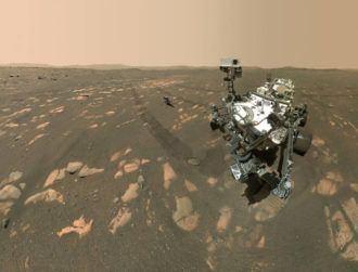 Milestones on Mars: NASA rover generates oxygen for the first time