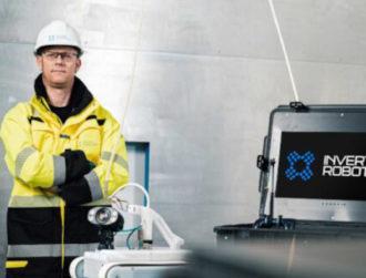 Invert Robotics to create 25 jobs at new Dublin HQ