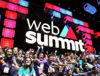 Web Summit's return to in-person events will create 20 new jobs